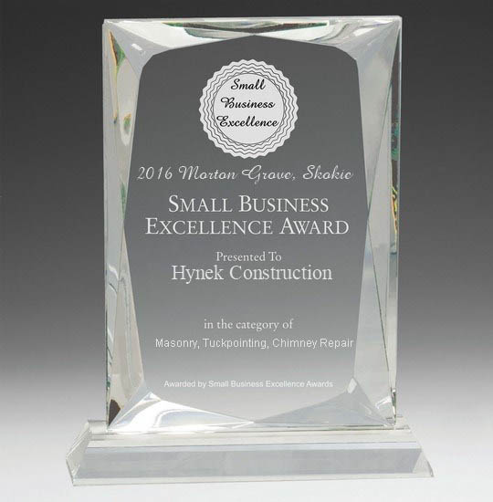 Small Business Award
